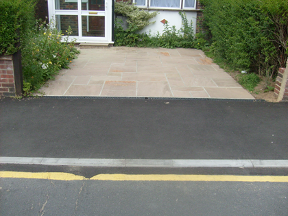 All Aspects of Paving