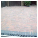 Our Work - Driveways And Patios